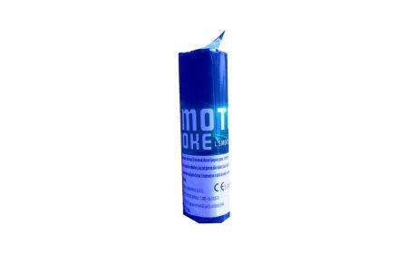 Καπνογόνο με φιτίλι μπλε χρώματος