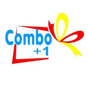 COMBO +1
